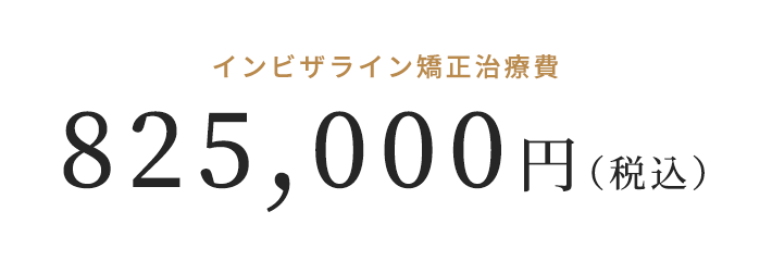 825,000円(税込)
